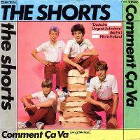 Cover The Shorts - Comment ça va [deutsche Version]